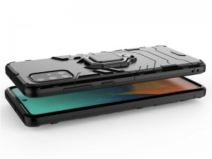 کاور حلقه انگشتی مدل بتمن مناسب برای گوشی موبایل سامسونگ A51/M40s