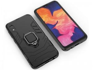 کاور حلقه انگشتی مدل بتمن مناسب برای گوشی موبایل سامسونگ A10