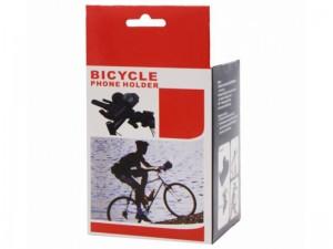پایه نگهدارنده موبایل موتور و دوچرخه فلای مدل Bicycle Phone Holder