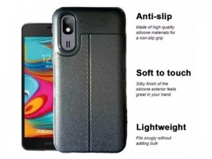 کاور طرح اتوفوکوس مناسب برای گوشی موبایل سامسونگ A2 Core