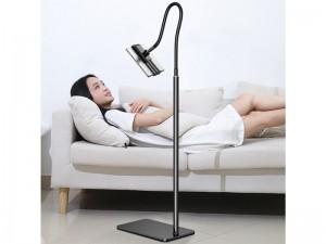 پایه نگهدارنده تبلت و گوشی موبایل مدل Mobile phone tablet landing lazy bracket با سایز 176 سانتیمتر