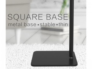 پایه نگهدارنده تبلت و گوشی موبایل مدل Mobile phone tablet landing lazy bracket (سایز 136 سانتیمتری)