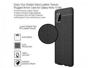 کاور طرح اتوفوکوس مناسب برای گوشی موبایل سامسونگ Note 10 Lite