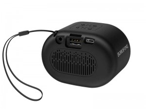 اسپیکر بلوتوثی قابل حمل بروفون مدل BP4 Mini