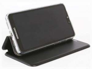 کیف طرح چرمی مدل Remax My Device My Life مناسب برای گوشی موبایل هوآوی Y6 2019/Y6 Prime 2019