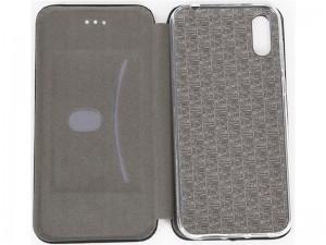 کیف طرح چرمی مدل Remax My Device My Life مناسب برای گوشی موبایل سامسونگ A2 Core
