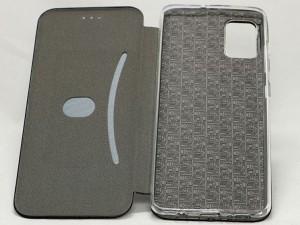 کیف طرح چرمی مدل Remax My Device My Life مناسب برای گوشی موبایل سامسونگ A31