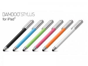 قلم استایلوس آیپد مدل BAMBOO Stylus