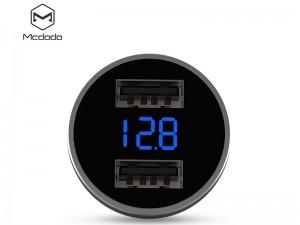 شارژر فندکی مک دودو مدل CC-6740 Digital Display
