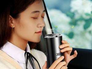 خوشبو کننده و تصفیه هوای خودرو جویروم مدل JR-CP001