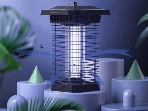 حشره کش برقی بیسوس مدل Pavilion Courtyard Mosquito Killer