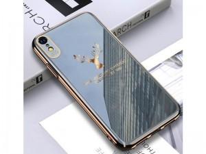 کاور مدل GKK TPU مناسب برای گوشی موبایل آیفون XS Max