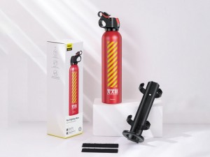 کپسول آتش نشانی داخل خودرو بیسوس مدل Fire-fighting Car Extinguisher