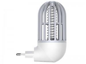 لامپ حشره کش بیسوس مدل Linlon Outlet Mosquito Lamp
