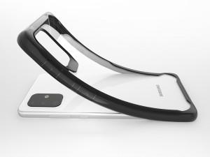 کاور iPAKY مناسب برای گوشی موبایل سامسونگ A51