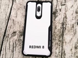 کاور iPAKY مناسب برای گوشی موبایل شیائومی Redmi 8
