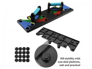 تخته شنا حرفهای مدل Push Up Rack Board