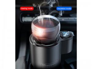 جا لیوانی هوشمند گرم کن و سردکن خودرو یوسمز مدل US-ZB160