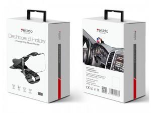 پایه نگهدارنده گوشی موبایل یسیدو مدل C65 Dashboard Holder