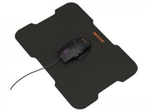 ماوس مخصوص بازی پرودو مدل PD-GM96 6D Wired Gaming Mouse بهمراه ماوس پد