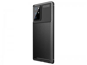 کاور ویوا مادرید مدل Carbono Vanguard مناسب برای گوشی موبایل سامسونگ S20 Plus