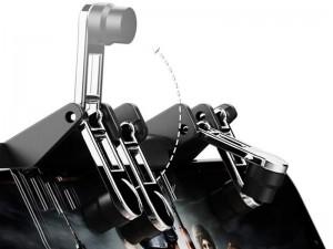 دسته بازی PUBG ممو مدل AK-66