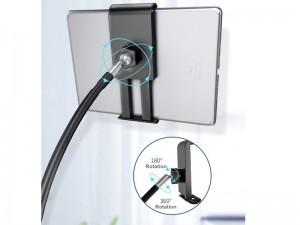 پایه نگهدارنده تبلت و گوشی موبایل مدل L6-3 Retractable Floor bracket