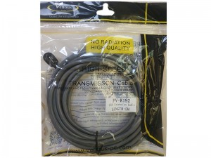 کابل افزایش طول USB 2.0 ونوس مدل PV-K192 به طول 5 متر