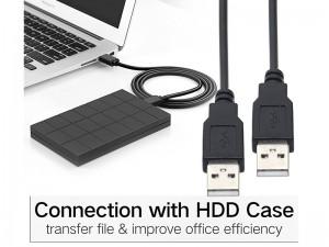کابل لینک USB دی نت به طول 1.5 متر