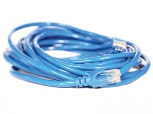 کابل شبکه CAT5E دی نت به طول 5 متر