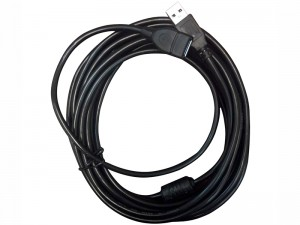 کابل افزایش طول USB 2.0 هویت به طول 5 متر