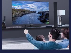 کابل HDMI 2.0 بیسوس مدل Quality Life EFFICIENT Work 4K V2 CAKSX-E0G به طول 5 متر