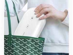 دستگاه ضد عفونی کننده گوشی موبایل یوسمز مدل US-ZB138 با قابلیت شارژ وایرلس