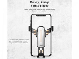 پایه نگهدارنده گوشی موبایل راک مدل RPH0951