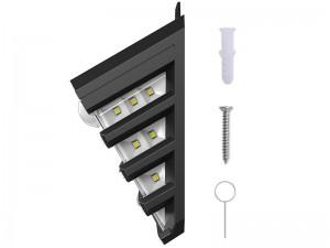 لامپ خورشیدی هوشمند بیسوس مدل Energy Collection Series Solar Energy