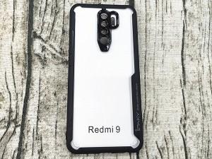کاور iPAKY مناسب برای گوشی موبایل شیائومی Redmi 9