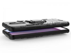 کاور حلقه انگشتی مدل بتمن مناسب برای گوشی موبایل شیائومی Redmi 9