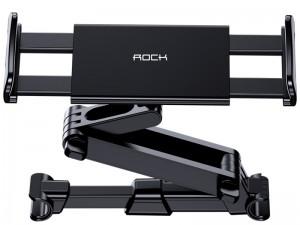 پایه نگهدارنده گوشی موبایل و تبلت صندلی عقب خودرو راک مدل RPH0950