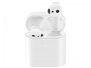 هندزفری بی سیم شیائومی مدل Mi True Wireless Earphones 2s بهمراه کیس شارژ بی سیم