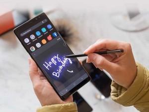 قلم طرح اصلی سامسونگ مدل S Pen مناسب برای گوشی موبایل Galaxy Note 5