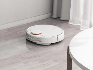 جارو برقی رباتی هوشمند شیائومی مدل STYTJ02YM