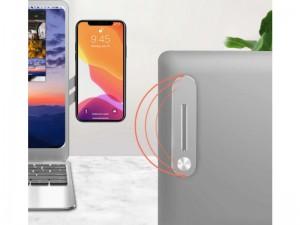 پایه نگهدارنده اتصال گوشی به لپ تاپ کوتچی مدل CS5509-TS