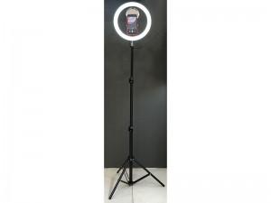 رینگ لایت عکاسی مدل ZGA Mirror Selfie Ring Light With Tripod Stand