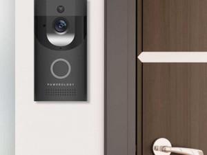 آیفون تصویری هوشمند پاورولوژی مدل Smart Video Doorbell