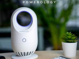 لامپ حشره کش قابل حمل پاورولوژی مدل Portable Anti-Mosquito Lamp
