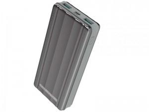 پاور بانک فست شارژ 20000 میلی آمپر پاورولوژی مدل P20QCPD Slim PD Power Bank 18W