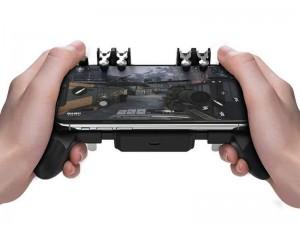 دسته بازی فن دار پرودو مدل P3 Pro