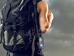 کاور ضد ضربه مدل i-Crystal مناسب برای گوشی موبایل iPhone 12 Pro Max