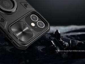 کاور اورجینال نیلکین مدل Camshield Armor مناسب برای گوشی موبایل iPhone 12 mini
