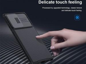 کاور اورجینال نیلکین مدل CamShield Pro مناسب برای گوشی موبایل سامسونگ Note 20 Ultra